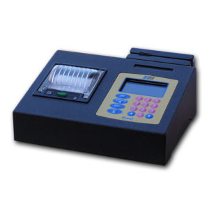 AL001 – Lettore carte magnetiche Benny con stampante