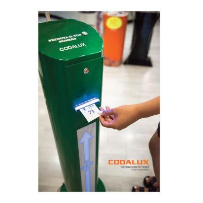 AC009 – Eliminacode Codalux