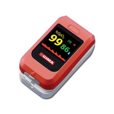 AD008 – Pulsoximetro OXY-10