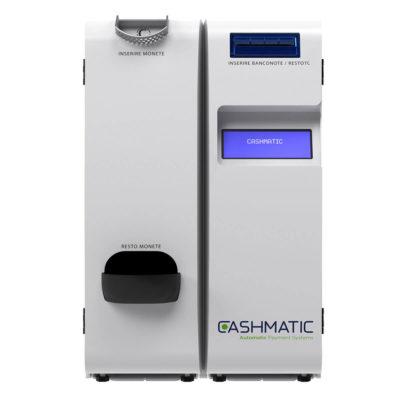 AC004 – Cassa automatica Cash Premium