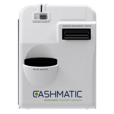 AC002 – Cassa automatica Cash III