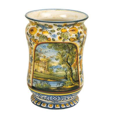 GG019 – Ceramica da Farmacia – Aulica 07