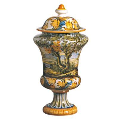 GG025 – Ceramica da Farmacia – Aulica 41