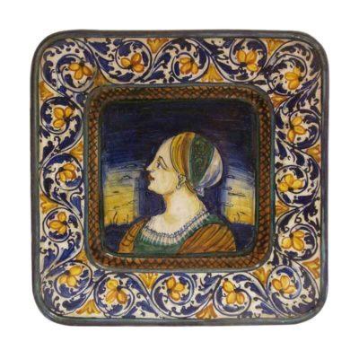 GG017 – Ceramica da Farmacia – Orsini colonna 6