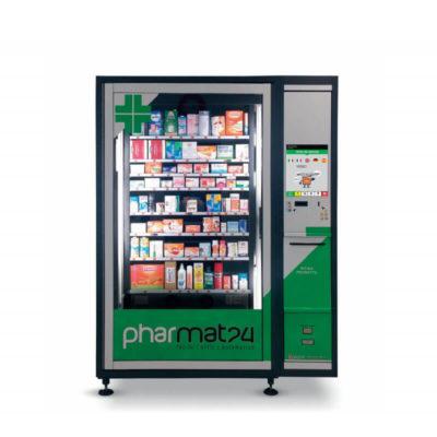 AU001 – Pharmat24