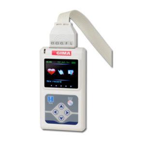 AD016 – Holter ECG monitoraggio 24H