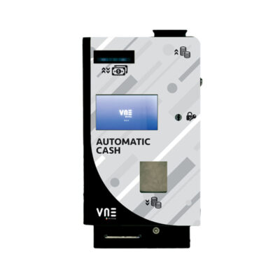 AC001 – Cassa automatica – Automatic Cash